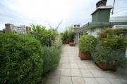 Terrasse en ville | Paysagiste extérieur et intérieur à Paris