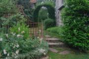 Jardin de campagne | Paysagiste extérieur et intérieur à Paris