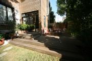 Terrasse rez de jardin | Paysagiste extérieur et intérieur à Paris